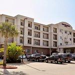 SpringHill Suites Galveston Island