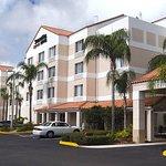 SpringHill Suites Port St. Lucie Foto