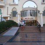 Mirage New Hawaii Resort and Spa Foto