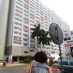 St Paul Plaza Hotel Foto