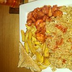 Very nice chinese