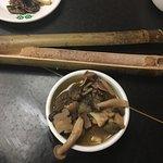 ภาพถ่ายของ DongBa Gu Wild Mushroom