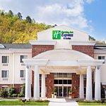 Holiday Inn Express Cherokee/Casino