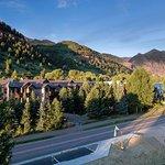 The Hotel Telluride Photo