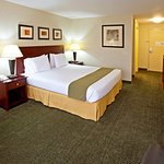 Photo de Holiday Inn Express Radcliff
