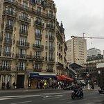 Photo of Hotel Eiffel Seine