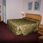 Parkfield Inn Warsaw Foto