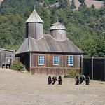Fort Ross State Historic Park Foto