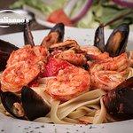We are in Love with Italian cusine
