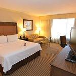 Crowne Plaza Hotel Reading Foto