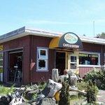 Ukee Dog Eatery