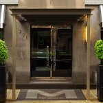 Entrance at Marcel at Gramercy New York