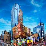 紐約時代廣場威斯汀酒店