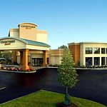 Courtyard by Marriott Canton