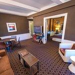 Corner Suite King at Empire Hotel, NewYork
