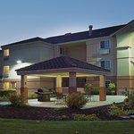 Candlewood Suites - Santa Clara Foto