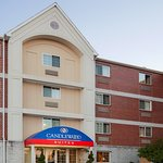 Foto de Candlewood Suites Boston-Burlington