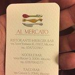 Photo of Al Mercato Taco Bar