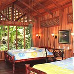 Photo of Arenal Oasis Eco Lodge & Wildlife Refuge