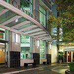 Photo of Delta Hotels by Marriott Vancouver Suites