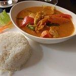 Bilde fra Natthanicha Thai Kitchen