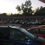 Caravan Inn Niagara Falls Foto