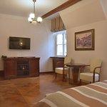 Foto de Grand Hotel Praha