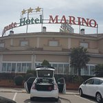 Foto de Hotel Restaurante Marino