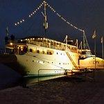 Foto de Malardrottningen Yacht Hotel and Restaurant