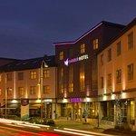 Harbour Hotel Galway Foto