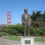 Presidio of San Francisco Foto