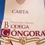 Foto de Bodega Gongora