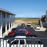 Foto di Days Inn Kill Devil Hills Oceanfront - Wilbur