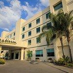 Radisson Poliforum Plaza Hotel