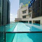 Foto de Ascott Raffles Place Singapore