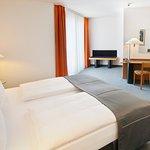 Foto de Holiday Inn Berlin City Center East-Prenzlauer Allee