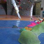 One Move Climbing Gym