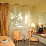 Advena Motel Frankfurt Foto