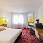 Ambassador Frankfurt Hotel Foto