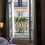 Foto de Hotel Le Six