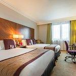 Crowne Plaza Hotel Birmingham NEC Foto