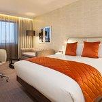 Foto de Holiday Inn London - Kings Cross / Bloomsbury
