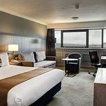 Holiday Inn Cardiff City Centre Foto