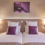 Classics Hotel Bastille Foto