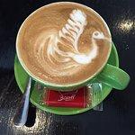 Φωτογραφία: The Lime Lounge Coffee House