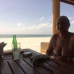 Blue Marlin Beach Restaurant Foto