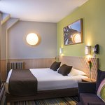Hotel Glasgow Monceau Foto