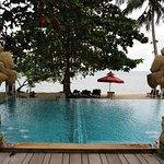 Chivapuri Beach Resort Koh Chang Foto
