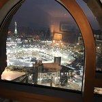 Bilde fra Raffles Makkah Palace