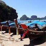 Phang Nga Bay Foto